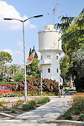 Kibbutz Ashdot Ya'akov, Jordan Valley, Israel