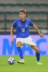 FILIPPO ROMAGNA<br /> CALCIO AMICHEVOLE ITALIA - MAROCCO U21
