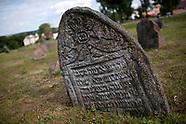 Stary Cmentarz Żydowski w Łomży