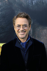 Robert Downey Jr - 15 Jan 2020