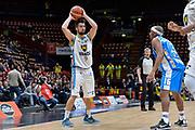 DESCRIZIONE : Beko Final Eight Coppa Italia 2016 Serie A Final8 Quarti di Finale Vanoli Cremona - Dinamo Banco di Sardegna Sassari<br /> GIOCATORE : Fabio Mian<br /> CATEGORIA : Passaggio<br /> SQUADRA : Vanoli Cremona<br /> EVENTO : Beko Final Eight Coppa Italia 2016<br /> GARA : Quarti di Finale Vanoli Cremona - Dinamo Banco di Sardegna Sassari<br /> DATA : 19/02/2016<br /> SPORT : Pallacanestro <br /> AUTORE : Agenzia Ciamillo-Castoria/L.Canu