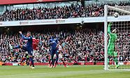 070517 Arsenal v Manchester Utd