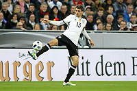 "Thomas Muller Germany<br /> Monaco di Baviera 29-03-2016 Stadio ""Allianz Arena""<br /> Football Calcio 2015/2016 Friendly Match<br /> Germania-Italia / Germany-Italy 4-1<br /> Foto Luca Pagliaricci / Insidefoto"