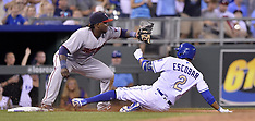 Kansas City Royals v Minnesota Twins - 30 June 2017