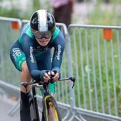 EDE (NED) CYCLING, SIMAC LADIES TOUR,   August 24th 2021, <br /> Henrietta Colburn
