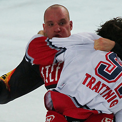 20101026: AUT, Ice Hockey - EBEL League, 15th Round