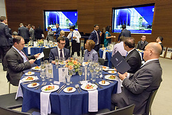 Yale Global Executive Leadership Program 2017 Reception, Commencement and Dinner at the Yale School of Management