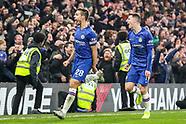 Chelsea v Arsenal 210120