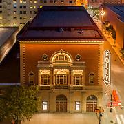 Downtown Kansas City, Folly Theater