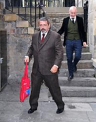 Edinburgh International Film Festival 2019<br /> <br /> Robert The Bruce (World Premiere) afterparty<br /> <br /> Pictured: Angus Macfadyen arrives<br /> <br /> Aimee Todd | Edinburgh Elite media
