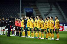 2021-03-24 Belgium v Wales