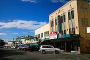 Kress Building, Kamehameha Street, Hilo, Island of Hawaii