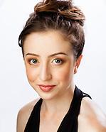 Actor Headshots Evie Blackstock