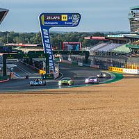 Le Mans 24H 2020 on 20/09/2020