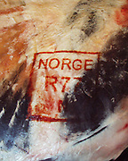 The sami people of the nordic countries have long traditions for using every part of the reindeer for food and products. Reindeer meat have a very special taste and the fat contains healthy omega-3. Reindeer can be prepared and served in many ways. Traditionally the sami people use every part of the animal, and the heart, tongue and marrowbones are delicatesses.