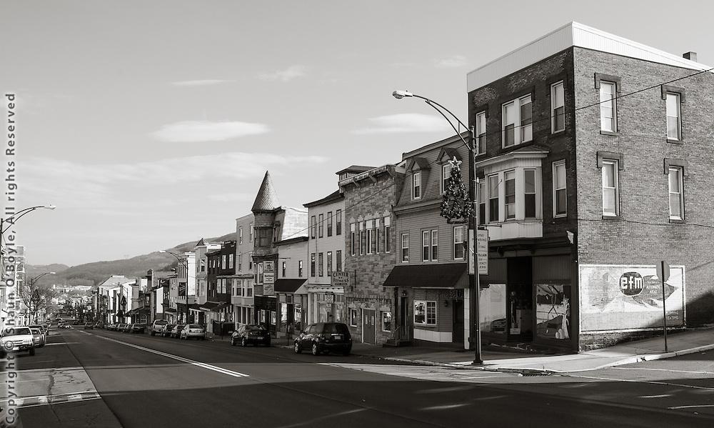 Ashland, PA