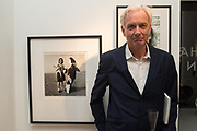 MICHAEL BIRT, The George Michael Collection drinks.  Christie's, King St. London, 12 March 2019