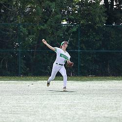 03-27-2021 U-Hign vs Newman Baseball Varsity