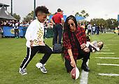 NFL-Pro Bowl-NFC Practice-Jan 23, 2020