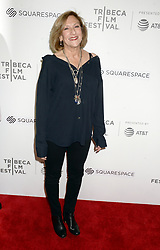Lesli Linka Glatter at Tribeca Talks: Director's Series at The Tribeca Film Festival in New York City.