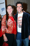 Camryn Manheim & Eli Roth<br />Scary Movie 3 Premiere in Los Angeles<br />AMC Theatres Avco Cinema<br />Los Angeles, CA, USA <br />Monday, October 20, 2003<br />Photo By Celebrityvibe.com/Photovibe.com