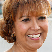 NLD/Amsterdam/20150530 - Amsterdamdiner 2015, Sandra Reemer