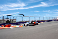 October 19, 2018 - Gold Coast, QLD, U.S. - GOLD COAST, QLD - OCTOBER 19: Scott Pye in the Mobil 1 Boost Mobile Racing Holden Commodore during Friday practice at The 2018 Vodafone Supercar Gold Coast 600 in Queensland on October 19, 2018. (Photo by Speed Media/Icon Sportswire) (Credit Image: © Speed Media/Icon SMI via ZUMA Press)