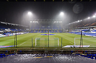Stadium view during the EFL Sky Bet League 1 match between Ipswich Town and Sunderland at Portman Road, Ipswich, England on 26 January 2021.
