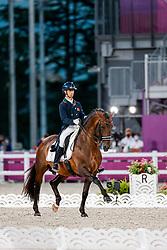 Torrao Joao Miguel, POR, Equador, 157<br /> Olympic Games Tokyo 2021<br /> © Hippo Foto - Stefan Lafrentz<br /> 27/07/2021