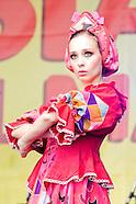 BRITAIN - Maslenitsa Festival, London