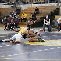 Men's Wrestling: University of Wisconsin-Oshkosh Titans