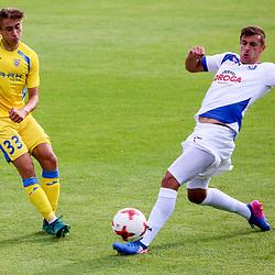 20170723: SLO, Football - Prva liga Telekom Slovenije 2017/18, NK Domžale vs NK Celje