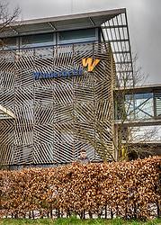 23-03-2018 NED: Onderwijsinstelling Windesheim, Zwolle<br /> Windesheim is een instelling voor hoger beroepsonderwijs (hbo) met vestigingen in Zwolle en Almere. Met meer dan 20.000 studenten, duizenden cursisten en ruim 2.000 medewerkers is Windesheim de grootste aanbieder van hoger onderwijs in Noordwest-Overijssel en een van de grotere hbo-instellingen in Nederland.