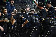 FIU Baseball vs Old Dominion (Mar 24 2018)