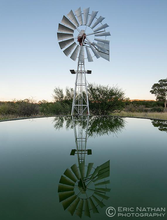 SunnysideUp Cottages, Merweville, Karoo, South Africa.