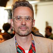 "NLD/Amsterdam/20180426 - L""Homo 2018, Patrick Martens"