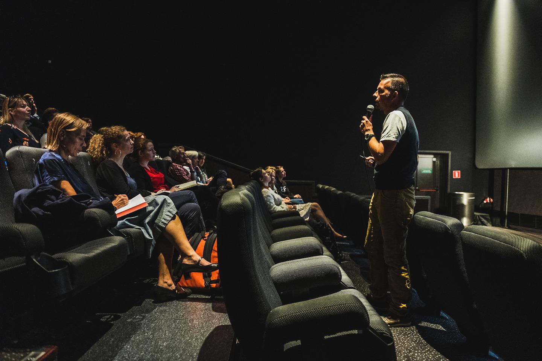 Film Fest Gent - Dag van de Leerkracht