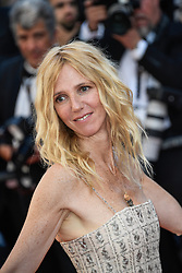 Sandrine Kiberlain attending the Ouverture / Les Fantomes d'Ismael premiere during the 70th Cannes Film Festival on May 17, 2017 in Cannes, France. Photo by Julien Zannoni/APS-Medias/ABACAPRESS.COM