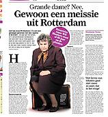 madame rosa | pers&print&promo
