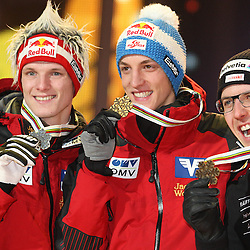 20110304: NOR, FIS Nordic World Ski Championships 2011 in Holmenkollen