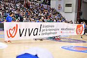 DESCRIZIONE : Beko Legabasket Serie A 2015- 2016 Dinamo Banco di Sardegna Sassari - Enel Brindisi<br /> GIOCATORE : Viva<br /> CATEGORIA : Before Pregame<br /> EVENTO : Beko Legabasket Serie A 2015-2016<br /> GARA : Dinamo Banco di Sardegna Sassari - Enel Brindisi<br /> DATA : 18/10/2015<br /> SPORT : Pallacanestro <br /> AUTORE : Agenzia Ciamillo-Castoria/C.Atzori