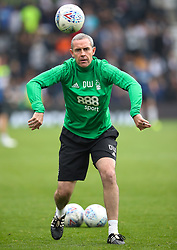 Nottingham Forest Assistant Manager David Weir