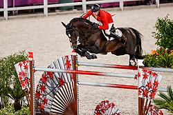 Guery Jerome, BEL, Quel Homme De Hus, 311<br /> Olympic Games Tokyo 2021<br /> © Hippo Foto - Stefan Lafrentz<br /> 07/08/2021
