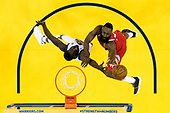 20180526 - WCF Game 6 - Houston Rockets @ Golden State Warriors