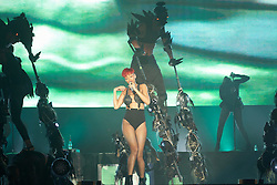 05.06.2010, Madrid, ESP, Singer Rihanna live in Concert, Rock in Rio Madrid 2010. EXPA Pictures © 2010, PhotoCredit: EXPA/ Alterphotos/ Billy Chappel / SPORTIDA PHOTO AGENCY