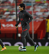 24/01, 17:00, Man Utd v Liverpool, Minamino