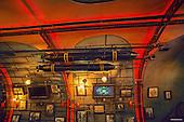 Amazing Romanian submarine bar