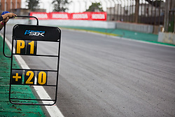 May 28, 2017 - Sao Paulo, Sao Paulo, Brazil - Second stage of the 2017 season of the Brazilian Superbike Championship, with 1000cc motorcycles, at the Interlagos circuit in Sao Paulo, this Sunday (28) (Credit Image: © Paulo Lopes via ZUMA Wire)