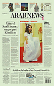 October 07, 2021 - ASIA-PACIFIC: Front-page: Today's Newspapers In Asia-Pacific