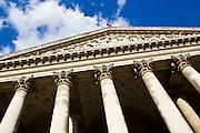 The Royal Exchange, The City of London, England, United Kingdom